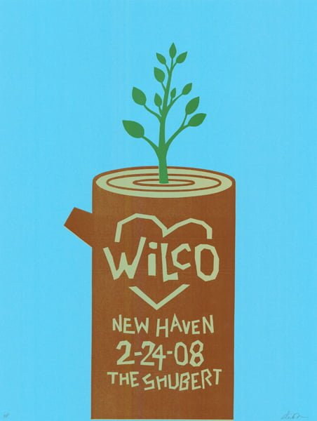 wilco-2008-02-24-poster